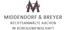 Middendorf & Breyer Logo